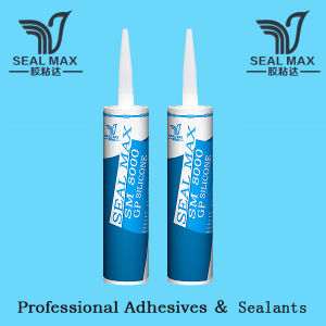Gp Silicone Sealant for India Market (JN-8000)