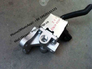 Truck Parts--Exhaust   Electromagnetic Valve for Hino 700 (S2761-04530) pictures & photos