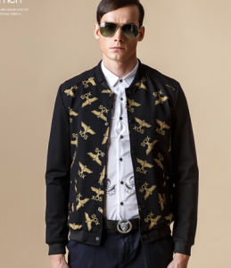 Good Outstanding Man Party Jacket Casual Coat pictures & photos