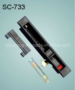 Nylon Sliding Lock for Windows and Doors (SC-733) pictures & photos