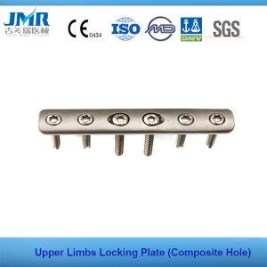 Upper Limb Locking Plates pictures & photos