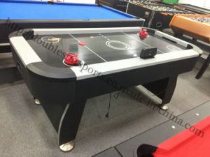 Professional Air Hockey Table with Electronic Scorer for Sale pictures & photos