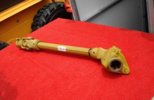 Pto Shaft with Cardan Joint for Agriculture Machinery pictures & photos