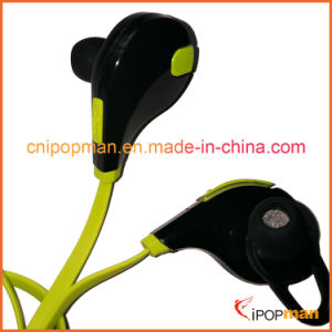 Bluetooth Headset Driver Mono Bluetooth Headset Vibrating Bluetooth Headset pictures & photos