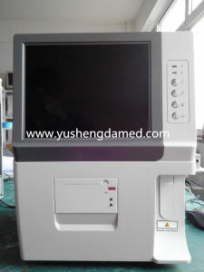 Ysd6300d Fully Automatic Hematology Analyzer with Ce pictures & photos