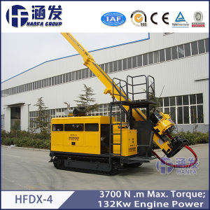 for Rock Sample! Hfdx-4 Core Drill Equipment pictures & photos