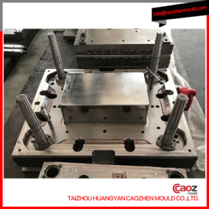 Plastic Injection/Multiheight/Industrial Crate Molding pictures & photos