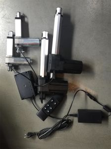 24V DC 8000n IP54 Limit Switch Built-in Linear Actuator for Wheel Chair pictures & photos
