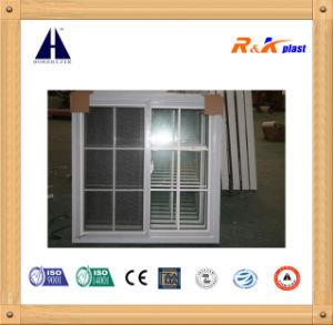 UPVC Window pictures & photos