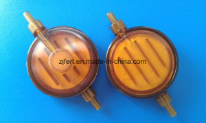 Precise Infusion Filter for Single Use (ZFT006302) pictures & photos