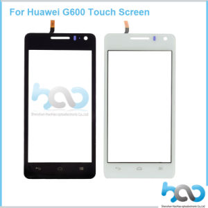 Mobile Phone Touch Screen Panel for Huawei G600 Display Replacement