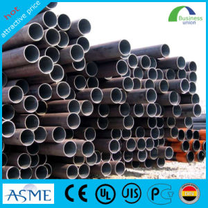 Q195 Cold Rolled Welded Steel Pipes pictures & photos