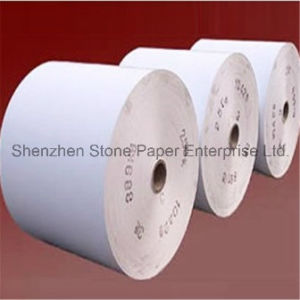 Stone Paper (RPD) Rich Mineral Paper Double Coated