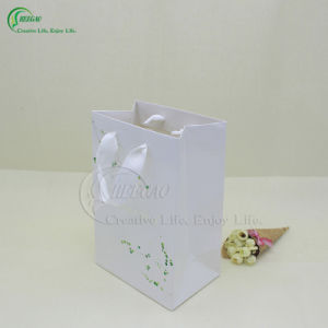 Colorful Promotional Gift Bag Manufacturer (KG-PB080) pictures & photos