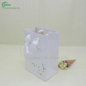 Colorful Promotional Gift Bag Manufacturer (KG-PB080)