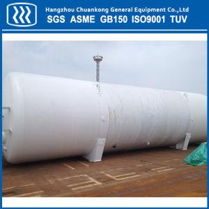 Liquid Nitrogen Argon LNG CO2 Oxygen Storage Tank pictures & photos