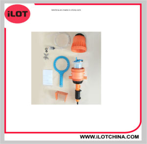 Ilot Water-Driven Chemical Injector for Fertilizer, Livestock pictures & photos