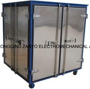 Single Stage Vacuum Insulating Oil Purifier pictures & photos