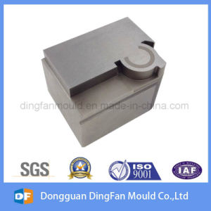 Customized Precision CNC Machining Spare Part for Injection Mould pictures & photos