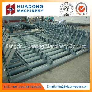 Q235A Idler Bracket for Belt Conveyor pictures & photos