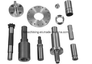 Different Materials Custom Machining Motorcycle Parts pictures & photos