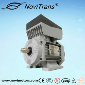 550W AC Integrated Synchronous Servo Motor with UL/Ce Certificates (YVF-80) pictures & photos