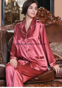 Silk Pajamas pictures & photos