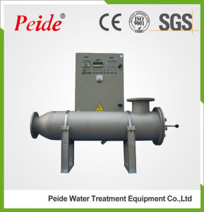 Best Submersible UV Sterilizer in China pictures & photos