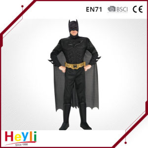 Modern Classic American Hero Cosplay Costume for Party Idea pictures & photos
