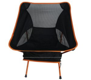 Ultra Light Folding Fishing Chair Seat for Outdoor Camping pictures & photos