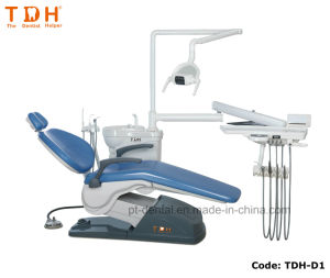 User-Friendly Low Price Dental Unit (TDH-D1) pictures & photos