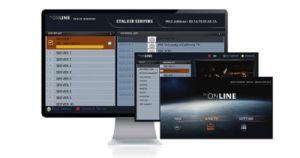 4k S905 Satellite Receiver Combo S2+T2+IPTV Set Top Box pictures & photos