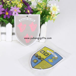 Paper Air Freshener for Home and Car Use (YH-AF219) pictures & photos