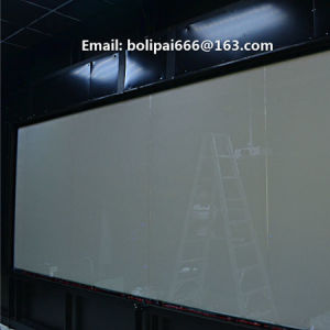 Glass Projection Screen Magic Glass for Government Project pictures & photos