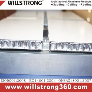 Aluminum Honeycomb Panel for Wall Cladding pictures & photos