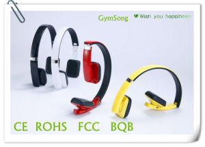 Gymsense Wireless Bluetooth Headphones pictures & photos