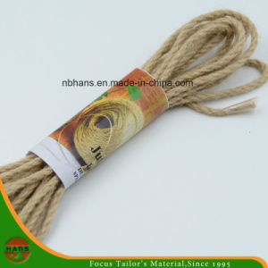 100% Jute 5mm Rope (HAR17) pictures & photos