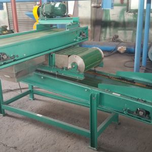 Xinda DCT Belt Iron Separator for Used Tyre Recycling Plant Belt Conveyor pictures & photos