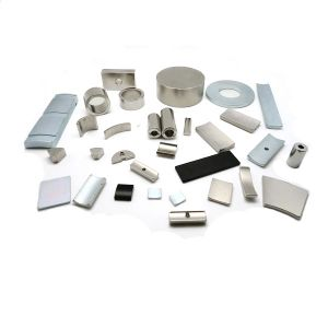 Professional Rare Earth SmCo Magnets for Industrial Magnet pictures & photos