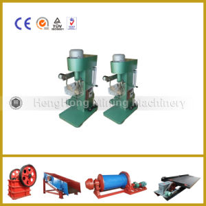 Experimental Flotation Separator Mining Machine pictures & photos