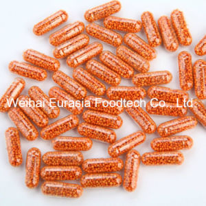 Mecobalamin+Folic Acid Capsules with Retard Pellets pictures & photos