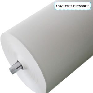 High Transfer 66GSM Jumbo Roll Paper for Ms Printer pictures & photos