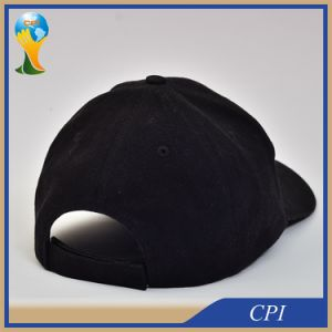 New Fashion Customized Cotton 6 Panel Baseball Caps pictures & photos