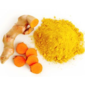 Turmeric Root Plant Extract 95% Curcumin Powder pictures & photos