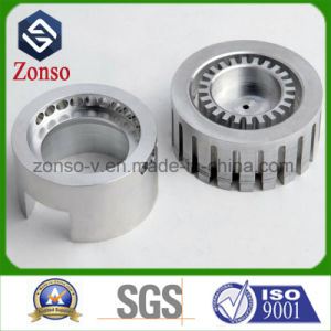 Precision Aluminum Metal Stainless Steel Components Accessories CNC Milling Parts pictures & photos