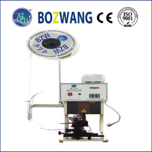 Mute Terminal Crimping Machine with Middle Size pictures & photos