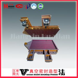 V Method Casting Equipment Pneumatic Drench Type Sand Device pictures & photos