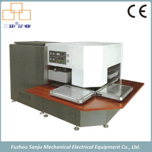 High Frequency Welding Machine for Vacaume Product pictures & photos
