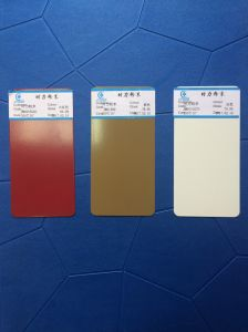 Qualicoat Approved 1 Powder Paint Powder Coating pictures & photos