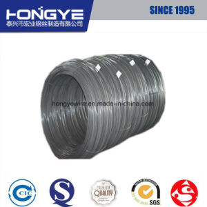 Carbon Constructional Quality Steel Wire pictures & photos